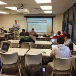 Blazemark pre planning software in the classroom