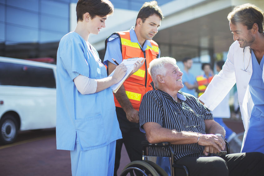 Medicaid Nursing Home Life Safety Reviews