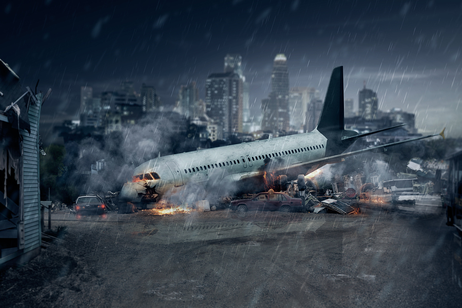 Airport Emergency Plan (AEP) Development, Training, Sharing and Execution