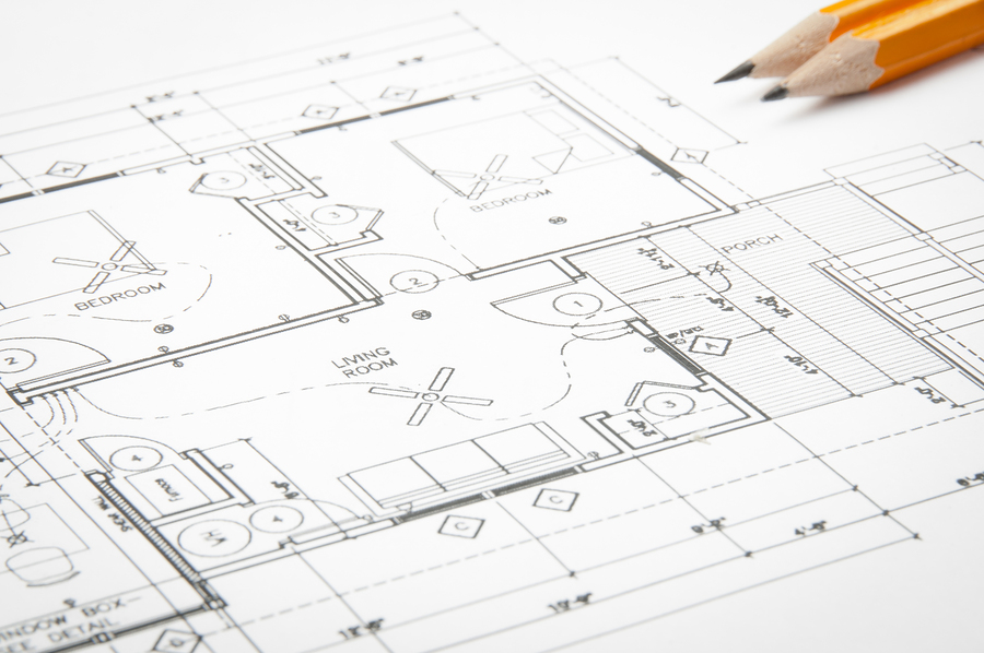 Benefits of Pre-incident Plan Drawings
